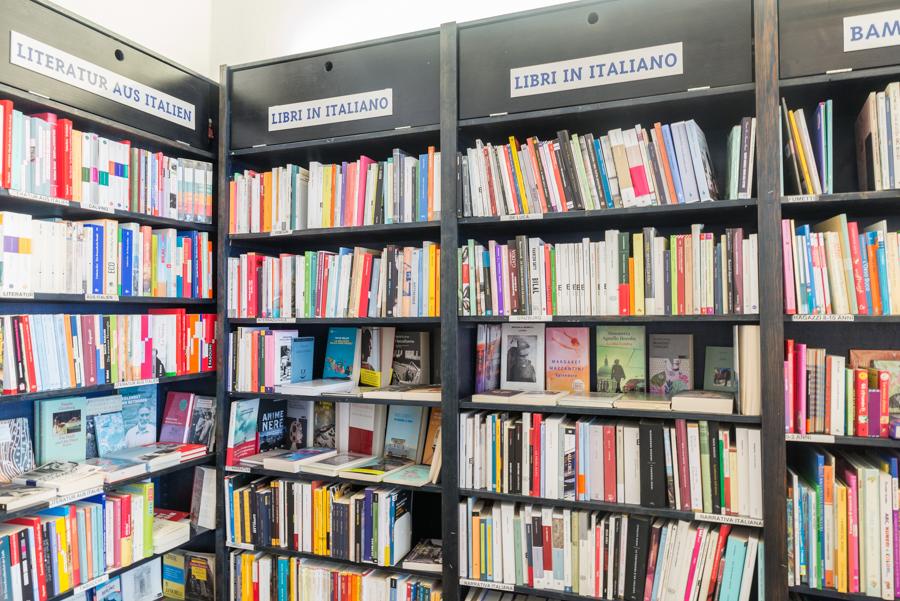 libri in italiano