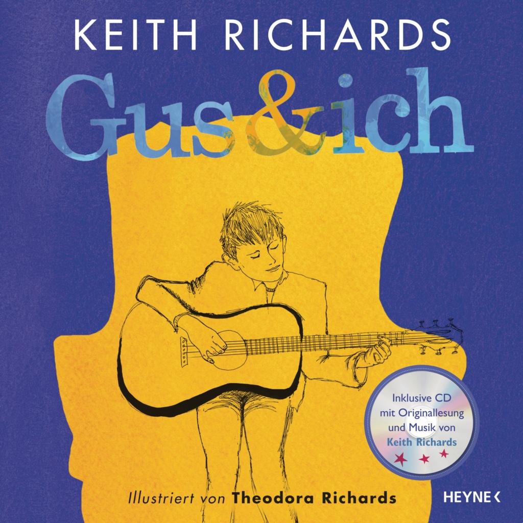 Gus ich von Keith Richards