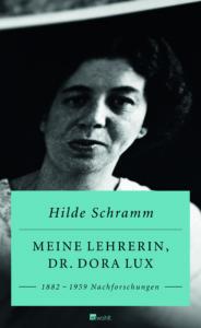schramm-meine-lehrerin-dr-dora-lux_danteperle_dante_connection-buchhandlung-berlin-kreuzberg