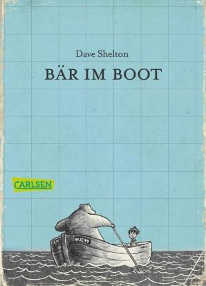 shelton-baer-im-boot_danteperle_dante_connection-buchhandlung-berlin-kreuzberg