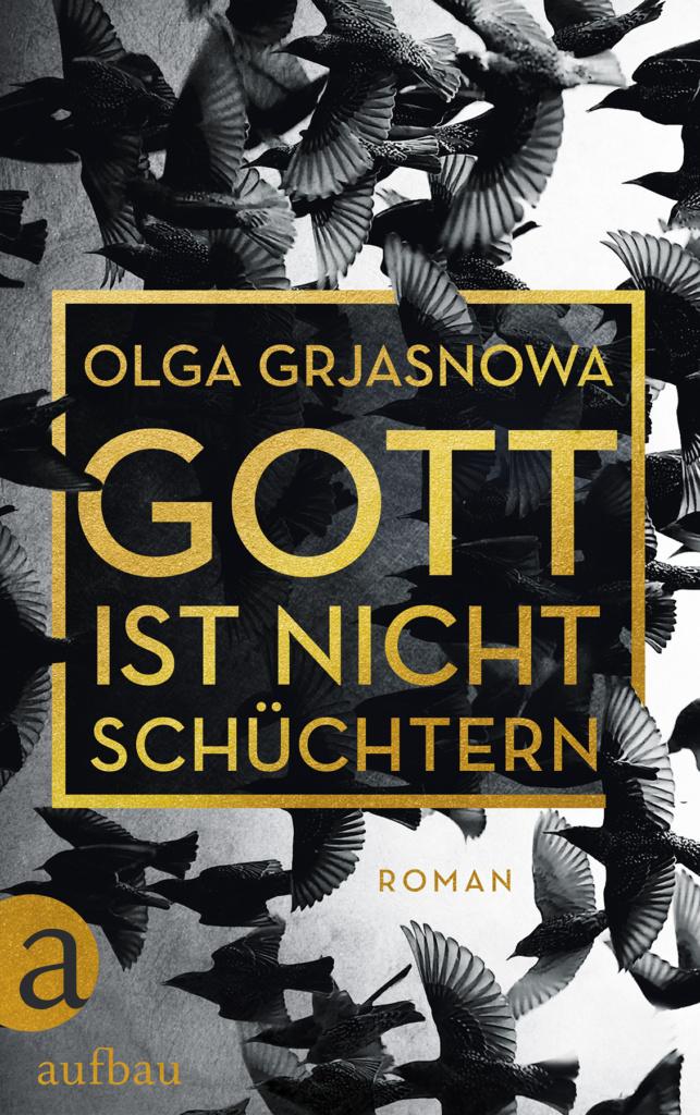 Grjasnowa Gott ist nicht schüchtern_Danteperle_Dante_Connection Buchhandlung Berlin Kreuzberg