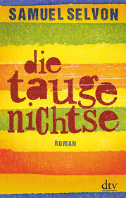 Selvon_Samuel_Die_Taugenichtse_Dante_Connection_Buchhandlung