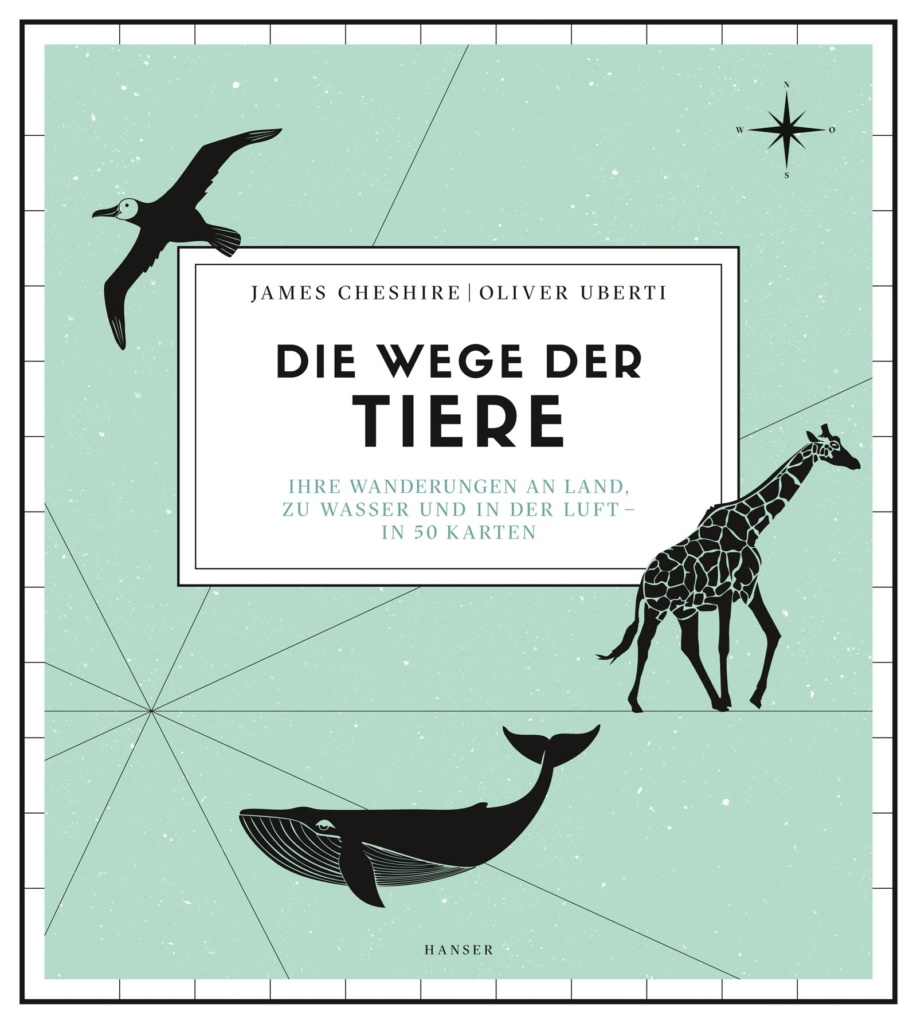 Chesire_James_Oliver_Uberti_Die_Wege_der_Tiere_Danteperle_Dante_Connection_Buchhandlung