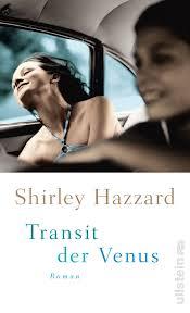 Hazzard_Shirley_Transit_der_Venus_Dante_Conection_Buchhandlung_Danteperle