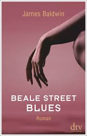 Baldwin_James_Beale_Street_Blues_Danteperle_Buchhandlung_Dante_Connection