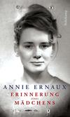Ernaux_Annie_Erinnerung_eines_Mädchens_Dante_Connection_Buchhandlung_Danteperle