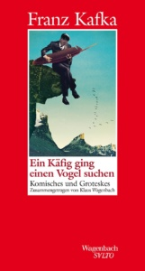 Kafka Ein Vogel_Danteperle_Dante_Connection