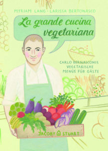 Cover Cucina vegetariana_Verlag.indd