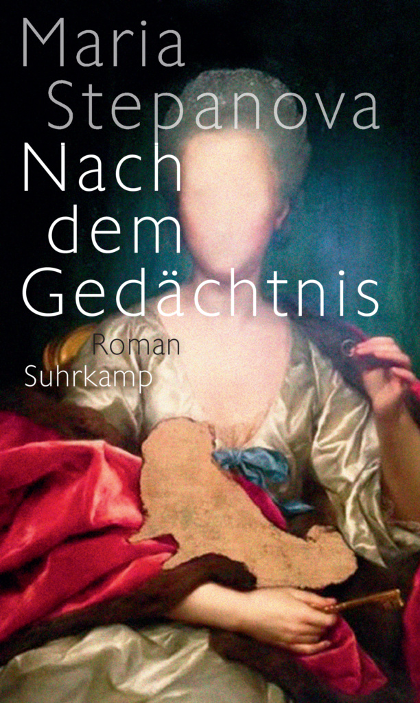 Stepanova_Maria_Nach_dem_Gedächtnis_Dante_Connection_Buchhandlung_Danteperle