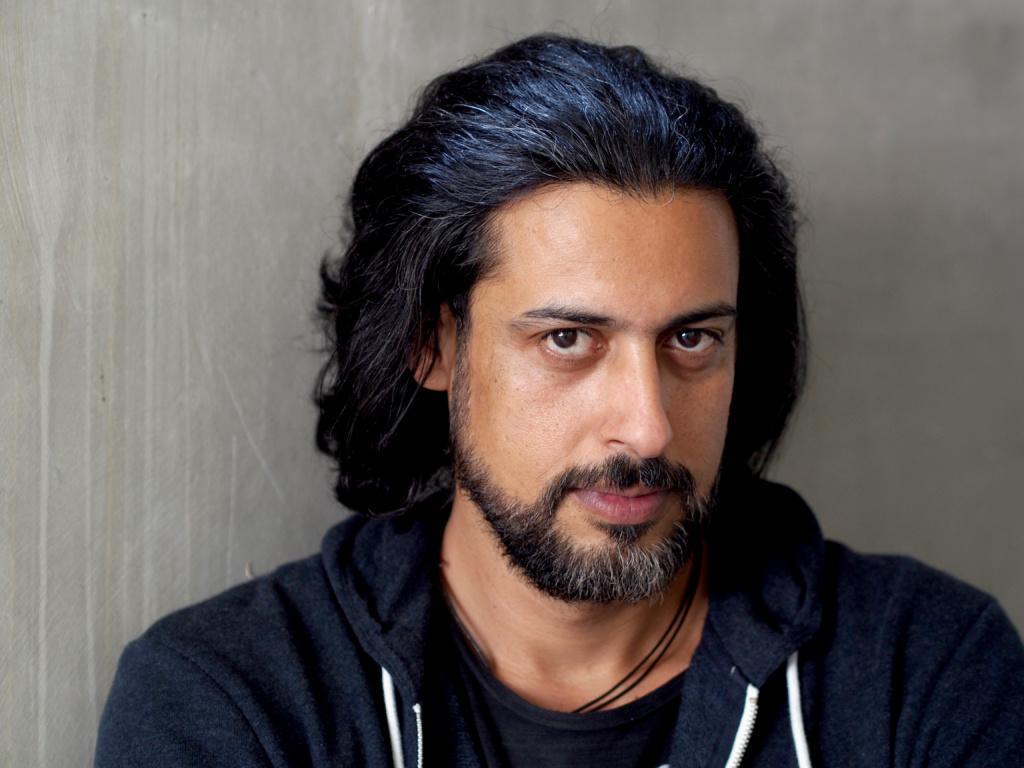 Abbas Khider 2015