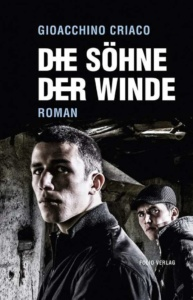 Criaco Söhne der Winde_Danteperle_Dante_Connection Buchhandlung Berlin Kreuzberg