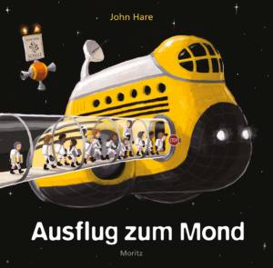 Hare_John_Ausflug_zum_Mond_Danteperle_Dante_Connection