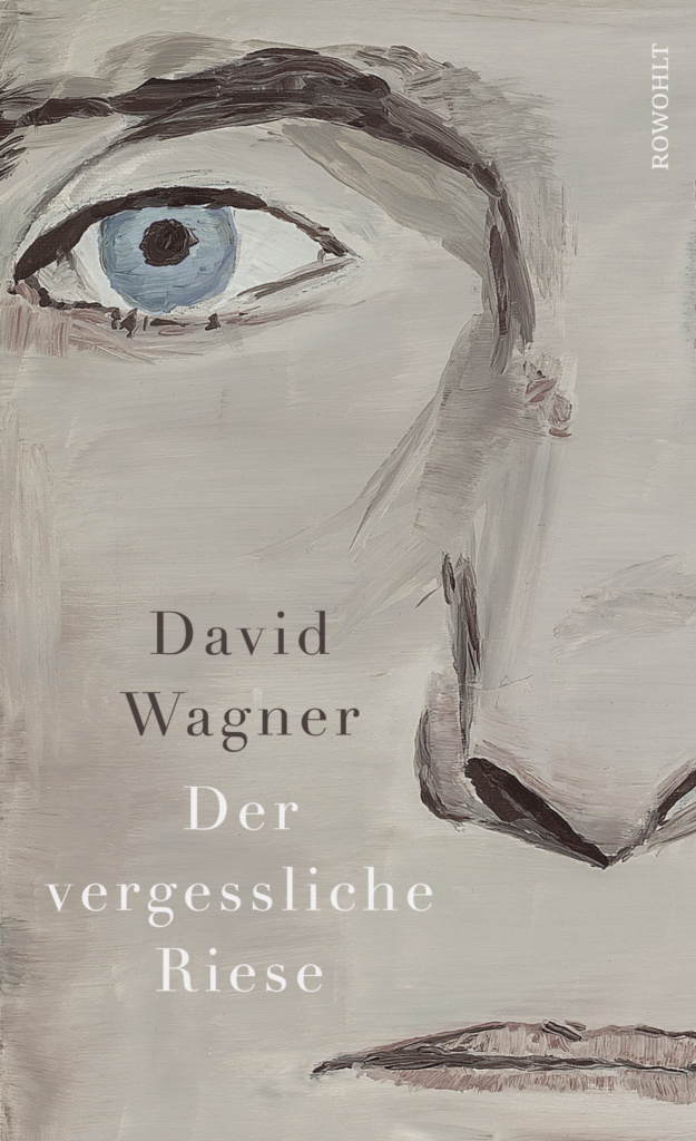 Wagner vergessliche Riese_Danteperle_Dante_Connection Buchhandlung Berlin Kreuzberg