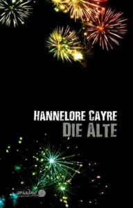 Cayre Die Alte_Danteperle_Dante_Connection Buchhandlung Berlin Kreuzberg