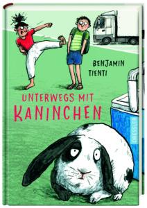Tienti_Benjamin_Unterwegs_mit_Kaninchen
