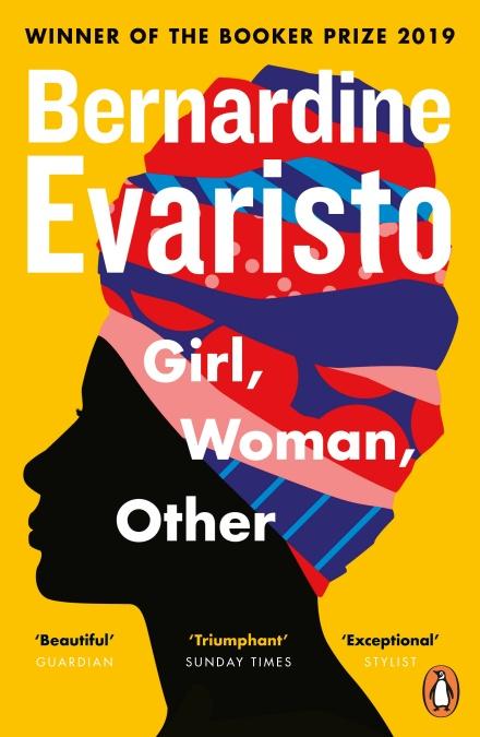 Evaristo Girl Woman Other_Danteperle_Dante_Connection Buchhandlung Berlin Kreuzberg