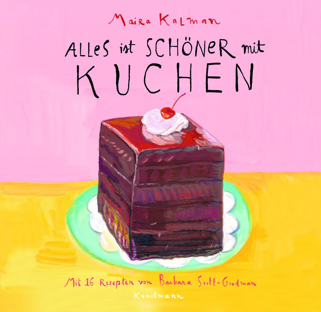 Kalman_Maira_Alles_ist_schöner_mit_Kuchen