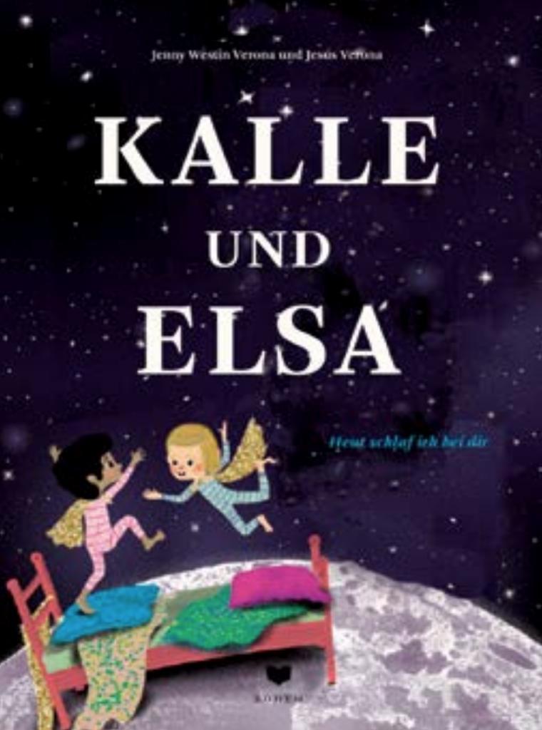 Westin_Kalle_und_Elsa_heute_schlaf_ich_bei_dir_Danteperle_Dante_Connection