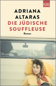 Altaras Souffleuse_Danteperle_Dante_Connection Buchhandlung Berlin Kreuzberg