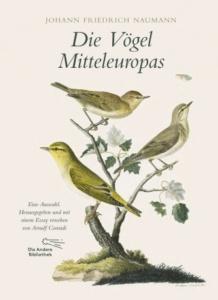 Naumann die vögel Mitteleurop_Danteperle_Dante_Connection Buchhandlung Berlin Kreuzberg