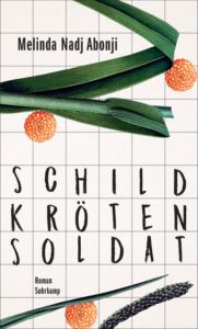 Danteconnection Buchhandlung Abonji Schildkrötensoldat