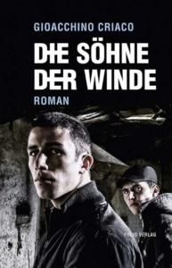 Criaco Söhne der Winde_Danteperle_Dante_Connection Buchhandlung Berlin Kreuzberg