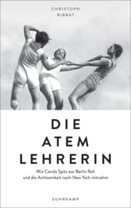 Ribbat Atemlehrerin_Danteperle_Dante_Connection Buchhandlung Berlin Kreuzberg