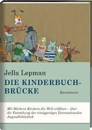 Lepman_Jella_Die_Kinderbuchbrücke_Danteperle